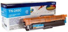 Zwarte Brother LC-123BKBP2 - Inktcartridge / Zwart / 2-pack