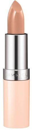 Afbeelding van Creme witte Rimmel London Rimmel - Lasting Finish Lipstick BY KATE NUDE - TBC - Nude