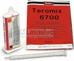 Carroserielijm Teroson Teromix 6700 a50ml PU