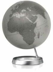 Atmosphere Globe Full Circle Vision Silver 30cm diameter