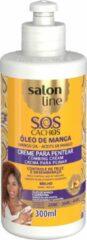 Salon-Line : SoS Curls - Mango Combing Cream