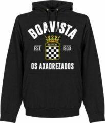 Retake Boavista Established Hoodie - Zwart - XXL