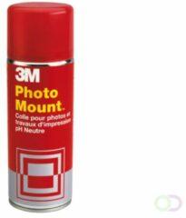 3M Verstuiver lijm Scotch display Photo Mount permanent