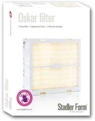 "Navulverpakking filtercassettes voor luchtbevochtiger ""Oskar"""