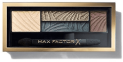 Max Factor Smokey Eye Drama Kit - 05 Magnetic Jades - Oogschaduw Palette