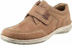 Zandkleurige Josef Seibel Lage schoenen