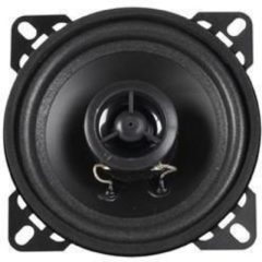 "Visaton FX 10 4 inch 10.16 cm Breedband-luidsprekerchassis 40 W 4 â""¦"