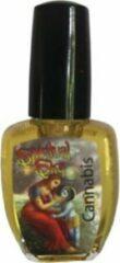 Spiritual Sky - Cannabis - 6,2 ml - natuurlijke parfum olie - huid - geurverdamper - etherische olie