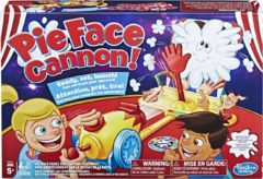 Hasbro Gaming Hasbro Pie Face Cannon - actiespel