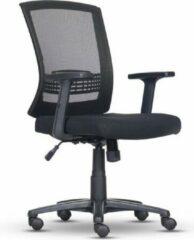 VillaMeubels™ VillaMeubels Ergonomische Bureaustoel met Hoofdsteun - Kunstleer Bruin - Comfort Foam - Gaming Bureaustoel - Directiestoel