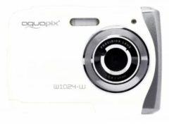 Easypix W1024 Splash Unterwasserkamera (Wei?/White) - Easypix