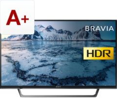 Sony KDL-40WE665, LED-Fernseher