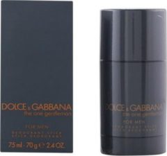 Dolce & Gabbana The One Men Deodorant Stick 75 gr