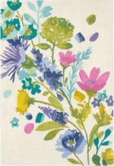 Bluebellgray - Laagpolig vloerkleed Bluebellgray Tetbury Meadow 19201 - 140x200 cm