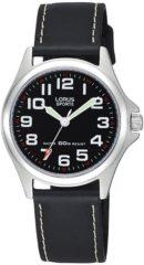 Lorus RRS53LX9 / V051 X335 Analoog Unisex Quartz horloge