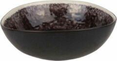 Paarse Cosy and Trendy Cosy & Trendy - Laguna Viola Slakom D19x17,5xh6cm