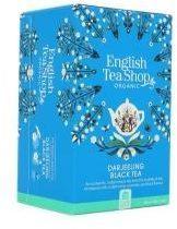 English Tea Shop Darjeeling Black Tea Bio (20bui)