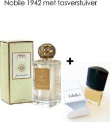 Nobile 1942 - Vespri Esperidati Fragranza Suprema - 75 ml - Eau de Parfum