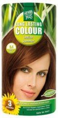 Henna Plus Long lasting colour 5.4 indian summer 100 Milliliter