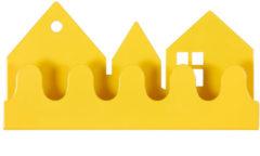 DK Roommate Village Kapstok geel Roommate