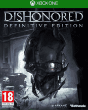 Bethesda Dishonored: The Definitive Edition - Xbox One