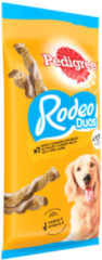 Pedigree Rodeo Snack - Hondensnacks - Kip Bacon 123 g