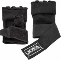 Joya Inner Gloves Vechtsporthandschoenen - Unisex - zwart/wit