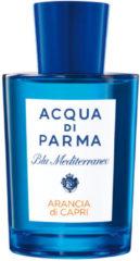 Acqua di Parma Unisexdüfte Arancia di Capri Blu Mediterraneo Eau de Toilette Spray 150 ml