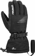 Zwarte Reusch Torres R-Tex vinger handschoenen sr