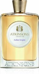 Atkinsons 1799 Amber Empire Vrouwen 100ml eau de toilette