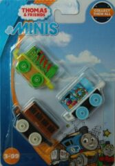Thomas & Friends treinen minis