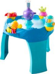 Lamaze speeltafel Airtivity Center junior 50 cm blauw