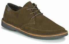 Kaki Nette schoenen Camper MRRY