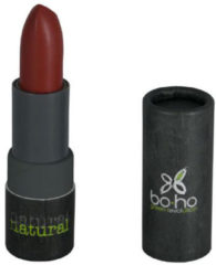 Bruine Boho Green make-up Boho Lipstick coquelicot 307