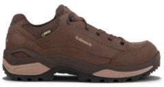 RENEGADE GTX® LO All Terrain Classic Schuhe Lowa espresso/beige