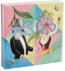 Galison Christian lacroix let's play double sided 250 piece puzzle