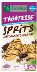| Damhert | Tagatesse Sprits | Chocolade | Snel afvallen zonder poespas!
