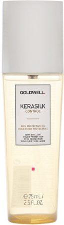 Afbeelding van Goldwell - Kerasilk - Control - Rich Protective Oil - 75 ml