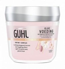 Guhl Rijke Voeding Intensive Repair Haarmasker 200 ml