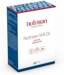 Nutrisan Neptune Krill Olie Capsules 60st