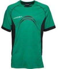 Kooga Elite Panel T-Shirt Groen - maat 110