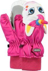 Barts Nylon Wanten - Handschoenen Kinderen - Maat 6-8 jaar - Unicorn Fuchsia