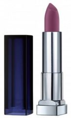 Maybelline Color Sensational Loaded Bolds - 885 Midnight Merlot - Lipstick lippenstift Violet Mat