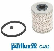 PURFLUX dieselfilter C492