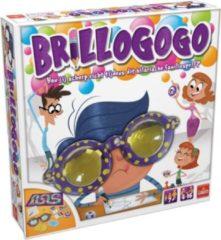 Brillogogo - Familiespel - Hilarisch Tekenspel - Goliath