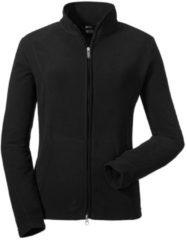 Schöffel Fleece Jacket Leona1 Women Damen Fleecejacke Grröße 50 black