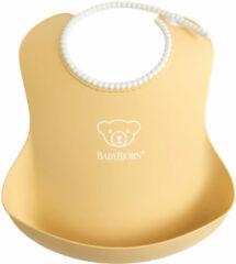 BabyBjörn BABYBJÖRN Baby Slab Pastelgeel