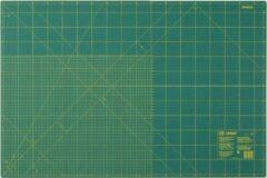 Groene OLFA | Snijmat 60x90cm RM-IC-S Zelfherstellend