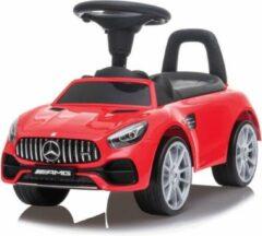 Jamara Push-car Mercedes-benz Amg Gt - Loopauto - Jongens en meisjes - Rood