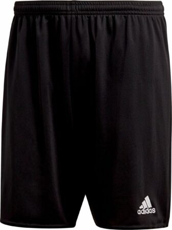 Afbeelding van Adidas Parma 16 Short (Met Binnenslip) - Zwart / Wit